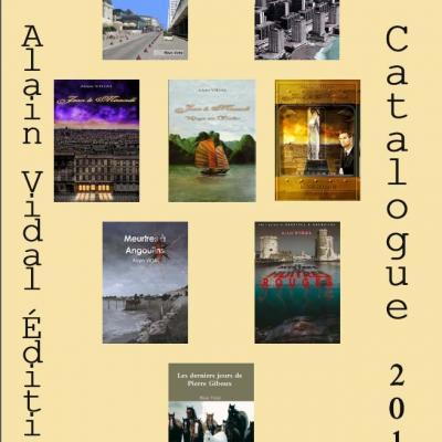 Couverture catalogue2014