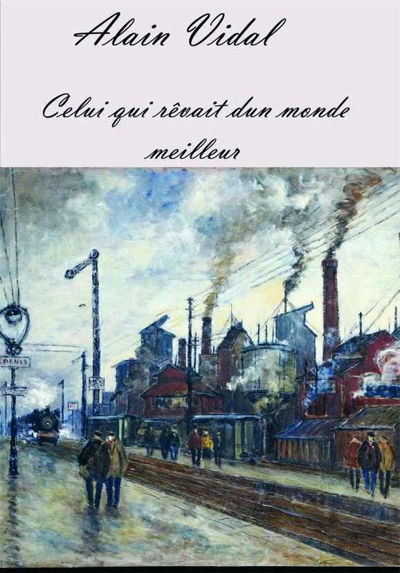 Gare et usines a saint denis minia